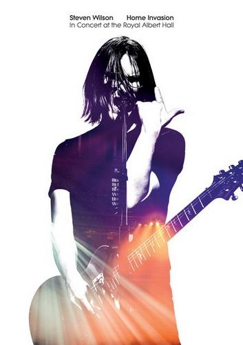 download Steven.Wilson.-.In.Concert.At.The.Royal.Albert.Hall.(2018,.DVD9,.DVD5)