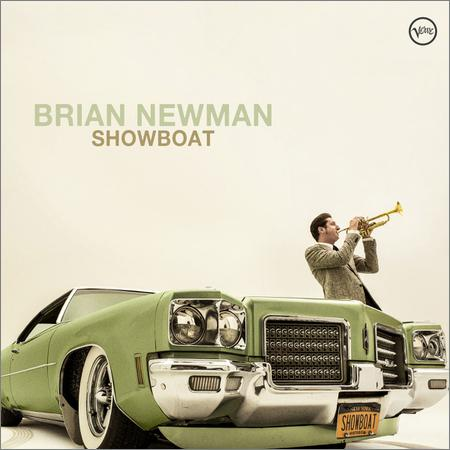 Brian Newman - Showboat (2018)