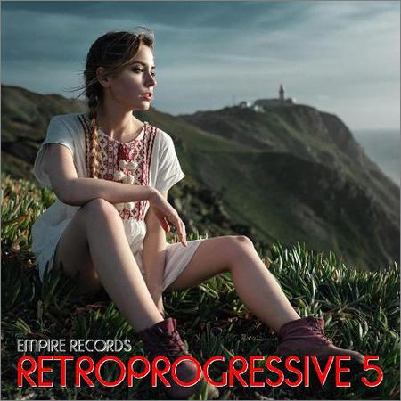 VA - Empire Records - Retroprogressive 5 (2018)