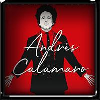 Andres Calamaro - Cargar La Suerte 2018