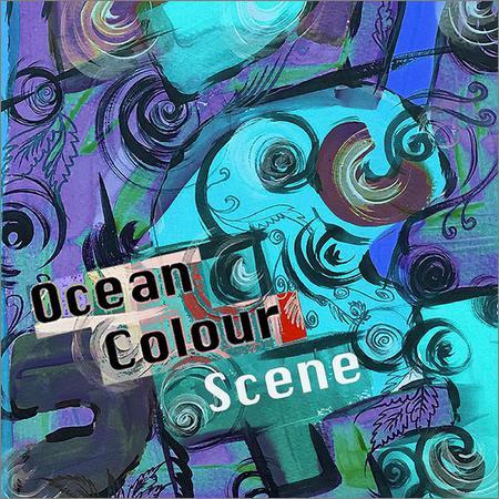 Ocean Colour Scene - Ocean Colour Scene (EP) (2018)