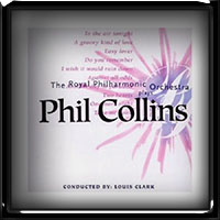 The Royal Philharmonic Orchestra (Tribute Hits Of Phil Collins) 1990