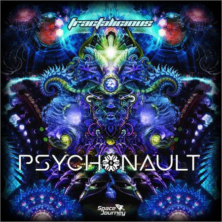 Psychonault - Fractalicious (2018)