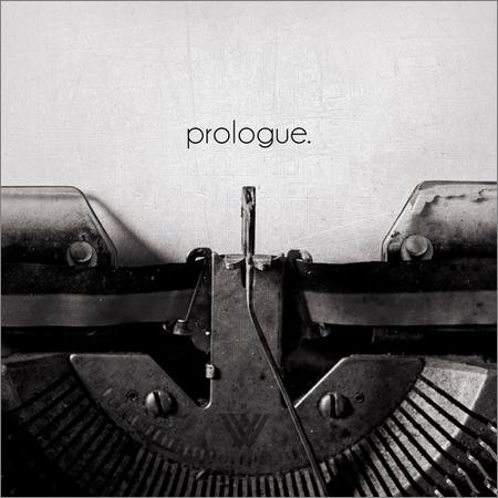 Written by Wolves - prologue. (EP) (2018)