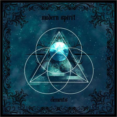 Modern Spirit - Elements (2018)