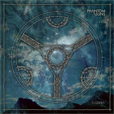 Phantom Suns - Caldera (2018)