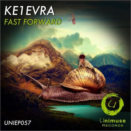 Ke1Evra - Fast Forward (2018)