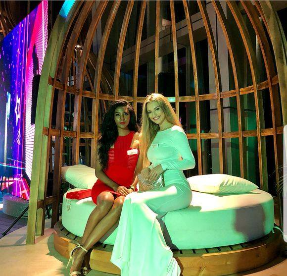 candidatas a miss world 2018, part II. final: 8 dec. sede: sanya. - Página 4 2mufalzo