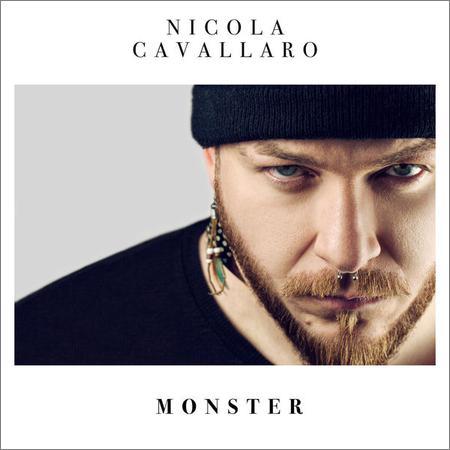Nicola Cavallaro - Monster (2018)