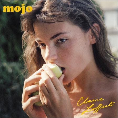 Claire Laffut - Mojo (EP) (2018)