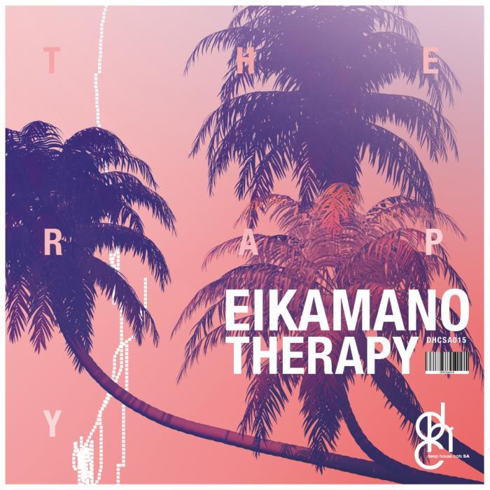 EikaMano - Therapy (2018)
