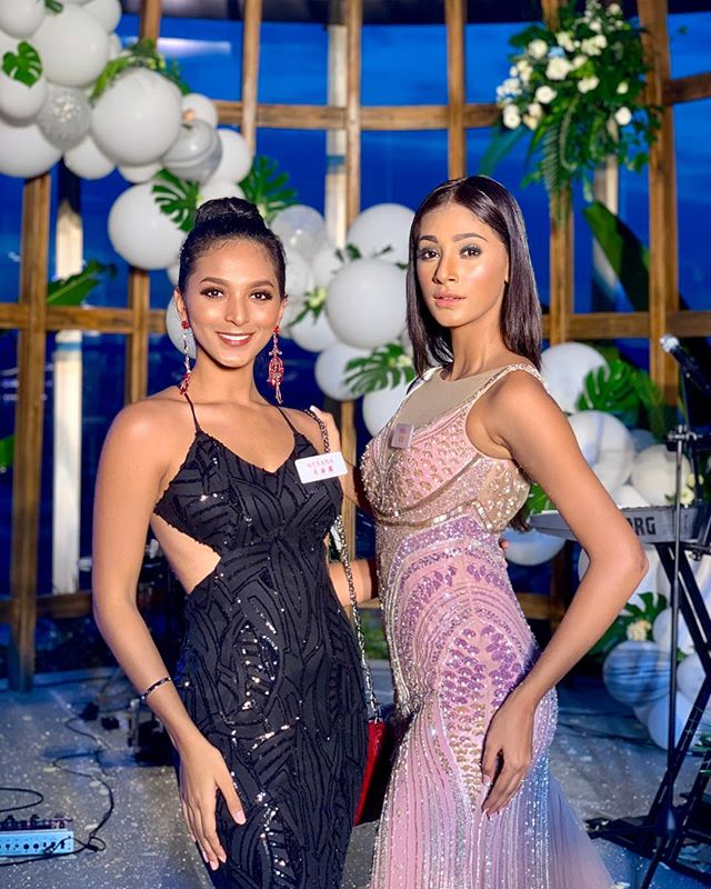 candidatas a miss world 2018, part II. final: 8 dec. sede: sanya. - Página 4 Coarz54o