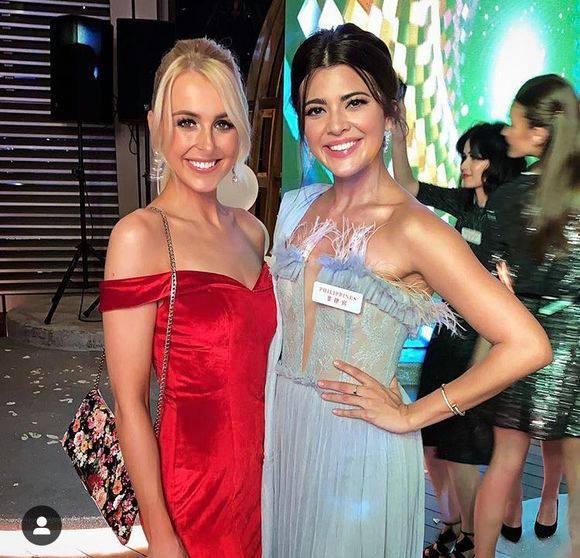candidatas a miss world 2018, part II. final: 8 dec. sede: sanya. - Página 6 Eufvf6pa