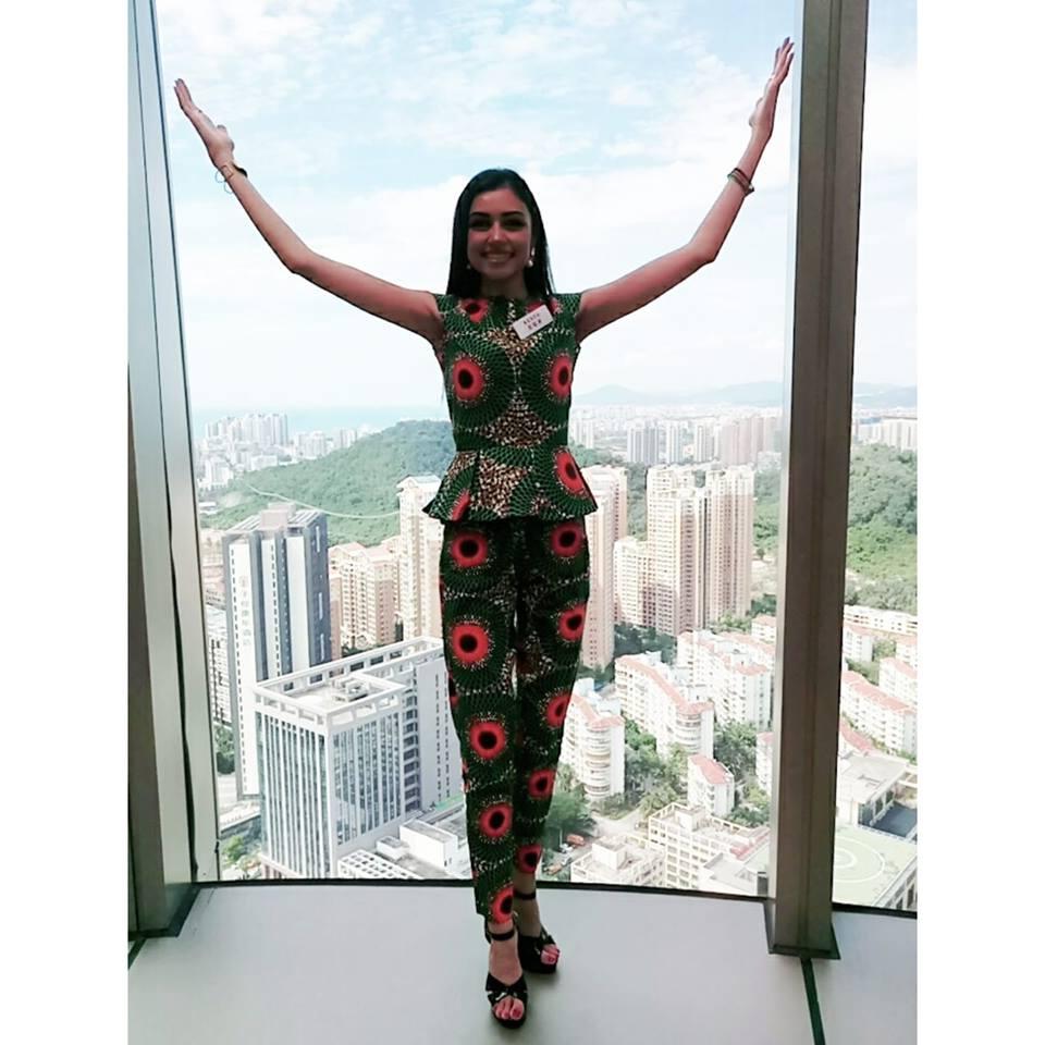 candidatas a miss world 2018, part II. final: 8 dec. sede: sanya. - Página 3 G7wdp8sm