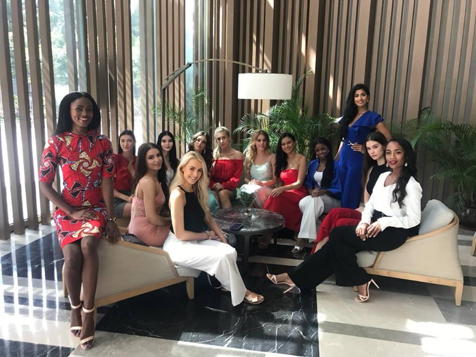 head to head challenge de candidatas a miss world 2018. - Página 3 Nwupjqqo