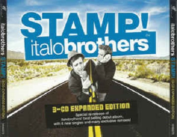 download .ItaloBrothers.-.Stamp!.3-CD.Expanded.Edition.(2013).