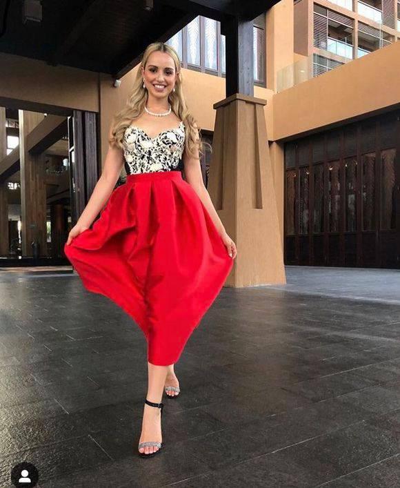 candidatas a miss world 2018, part II. final: 8 dec. sede: sanya. - Página 5 Sp7k33x2