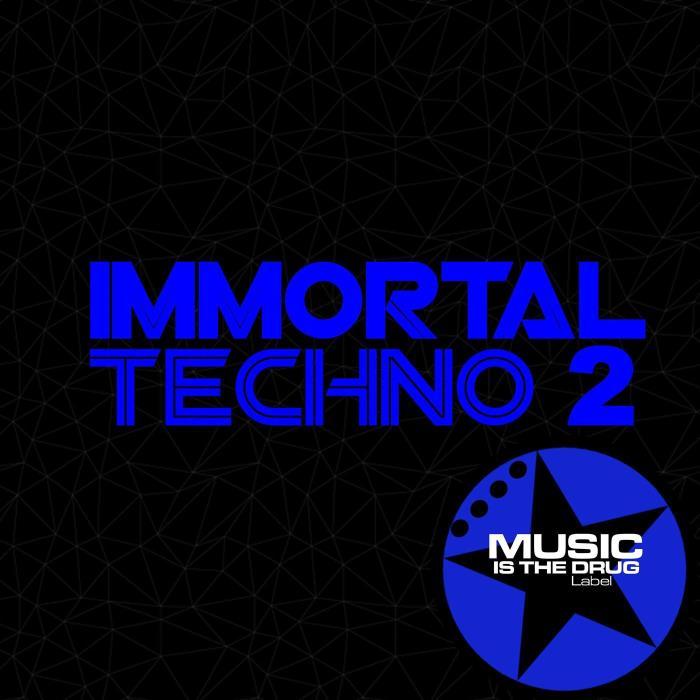 Immortal Techno 2 (2018)