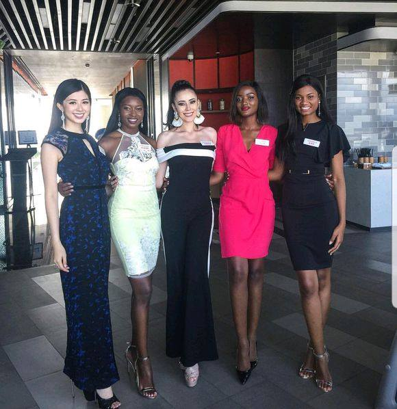 candidatas a miss world 2018, part II. final: 8 dec. sede: sanya. - Página 4 Vqa2zqkh