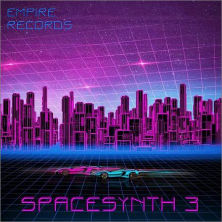 VA - Empire Records - Spacesynth 3 (2018)