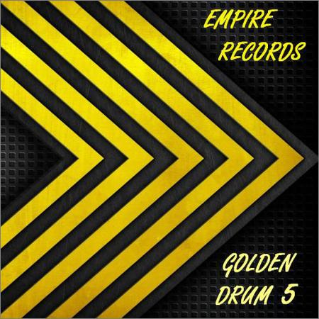 VA - Empire Records - Golden Drum 5 (2018)
