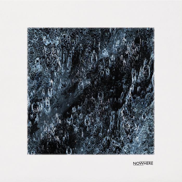 Nowhere - Nowhere (2018)