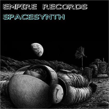 VA - Empire Records - Spacesynth (2018)