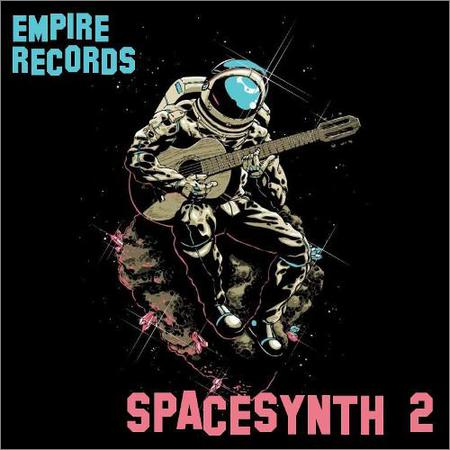 VA - Empire Records - Spacesynth 2 (2018)