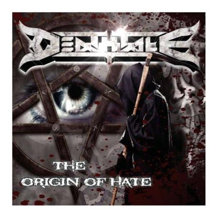 Deathtale-The Origin of Hate (2018)