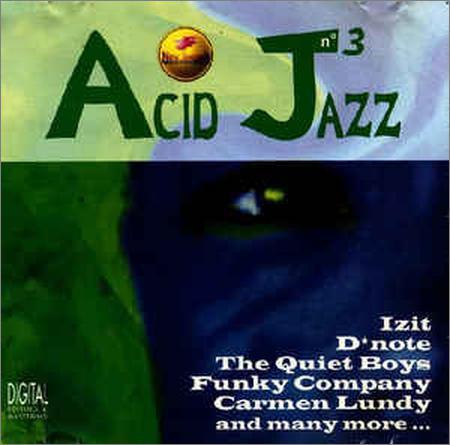 VA - Acid Jazz Vol.3 (1996)