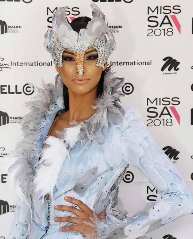 trajes tipicos de candidatas a miss universe 2018. Qqydrsdr