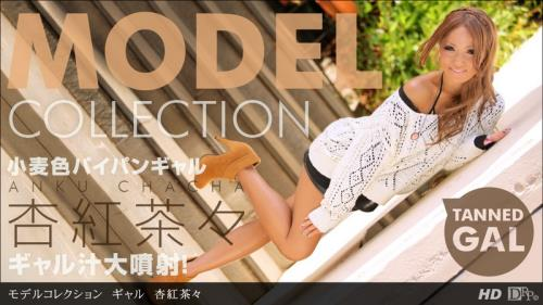 Chacha Anku - Model Collection (1.76 GB)