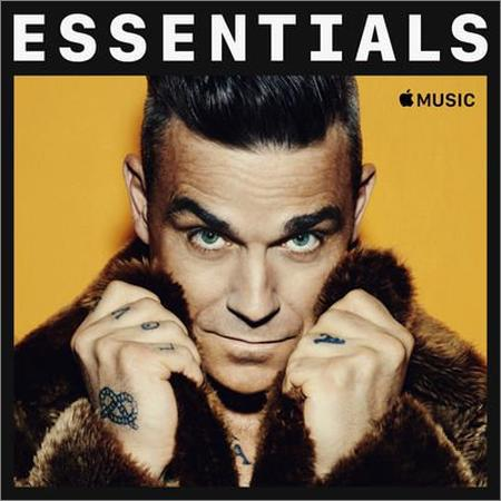 Robbie Williams - Essentials (2018)