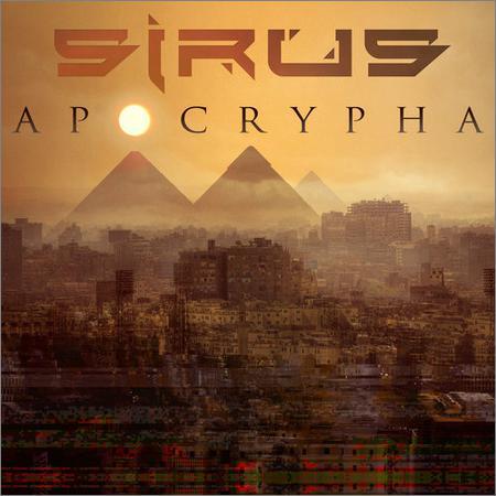 Sirus - Apocrypha (2018)