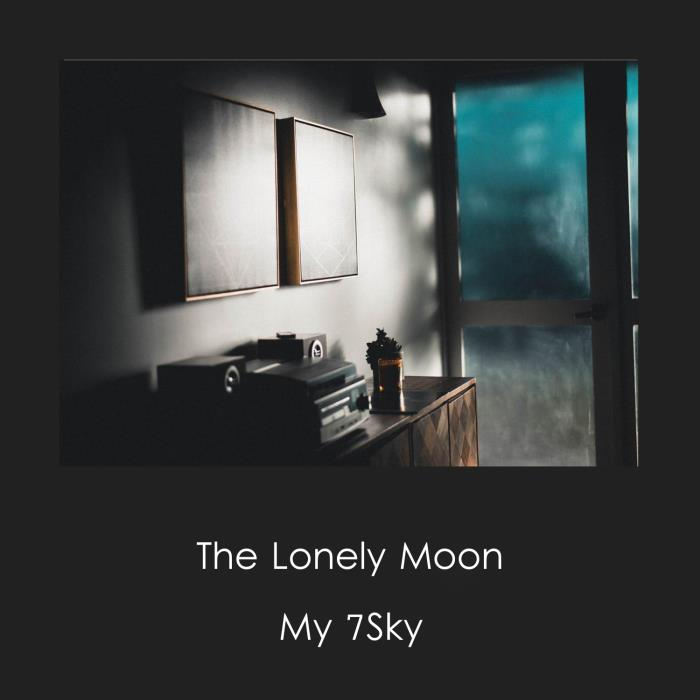 My 7Sky - The Lonely Moon (2018)