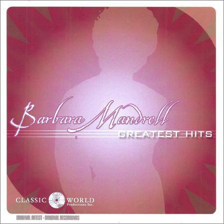Barbara Mandrell - Greatest Hits (2018)