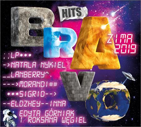 VA - Bravo Hits Zima 2019 (2CD) (2018)