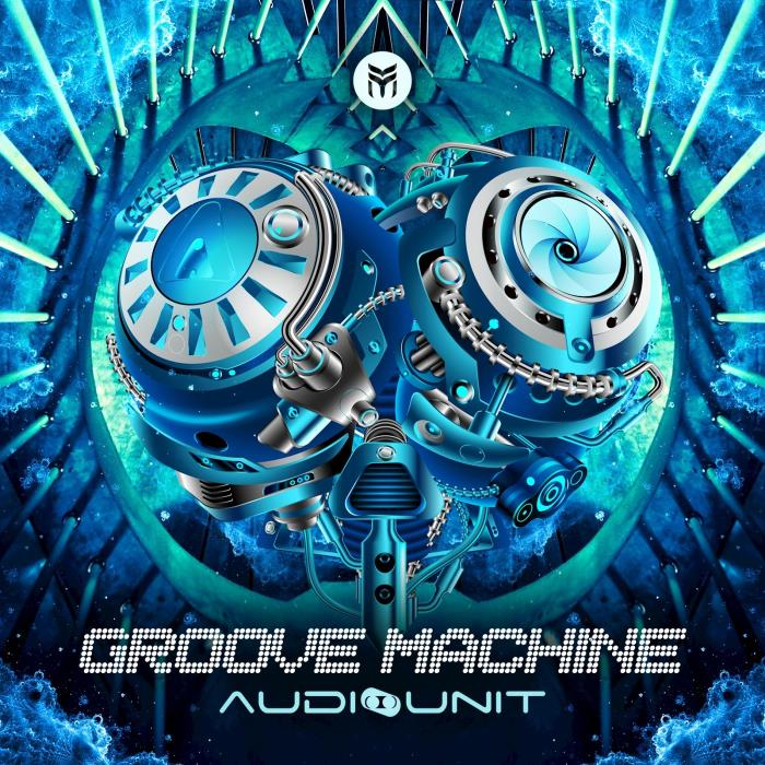 AudioUnit - Groovemachine (2018)