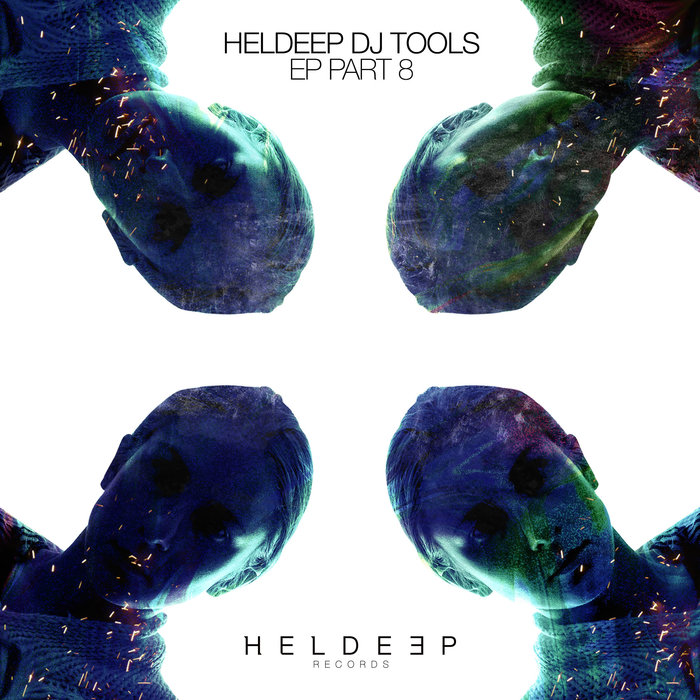 Heldeep DJ Tools EP Part 8 (2018)