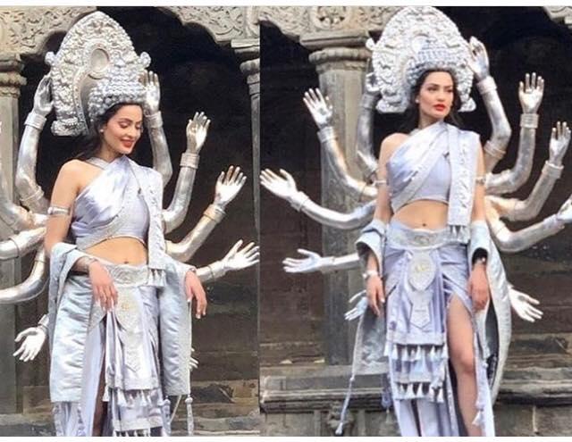 trajes tipicos de candidatas a miss universe 2018. - Página 2 62g555kr