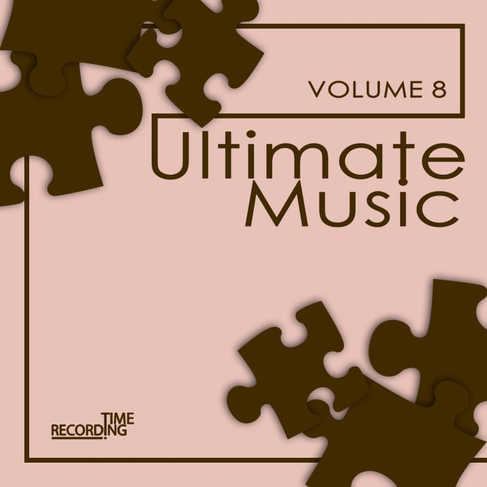 Ultimate Music Volume 8 (2018)