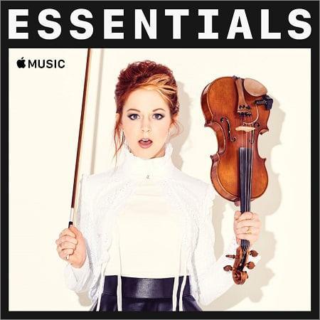 Lindsey Stirling - Essentials (2018)