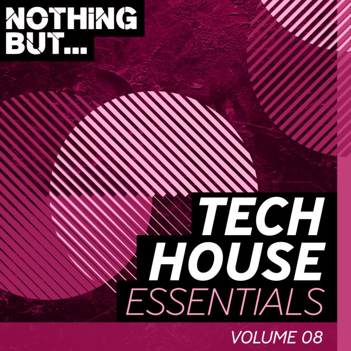 Nothing But... The Biggest Tech House, Vol. 08 (20 ...