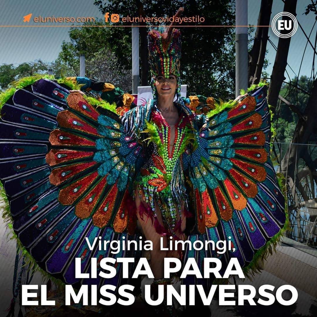 trajes tipicos de candidatas a miss universe 2018. - Página 2 Fowb83kl