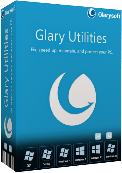 Glary Utilities Pro v5.126.0.151 + Portable