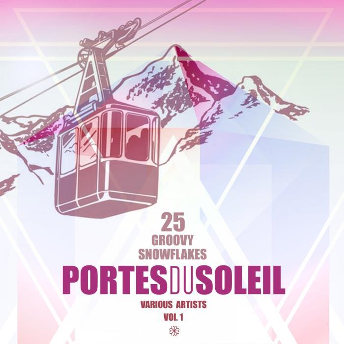 Portes du Soleil, Vol. 1 (25 Groovy Snowflakes) (2 ...