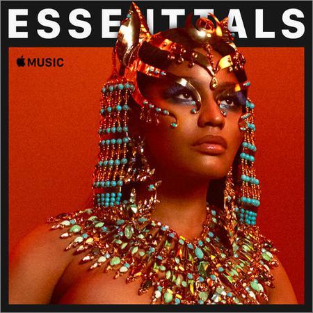 Nicki Minaj - Essentials (2018)