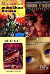 Теодор Старджон 74 книги