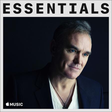 Morrissey - Essentials (2018)