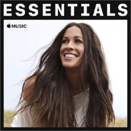 Alanis Morissette - Essentials (2018)